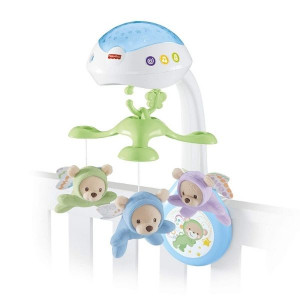 Fisher-Price 3-in-1 Traumbärchen-Mobile